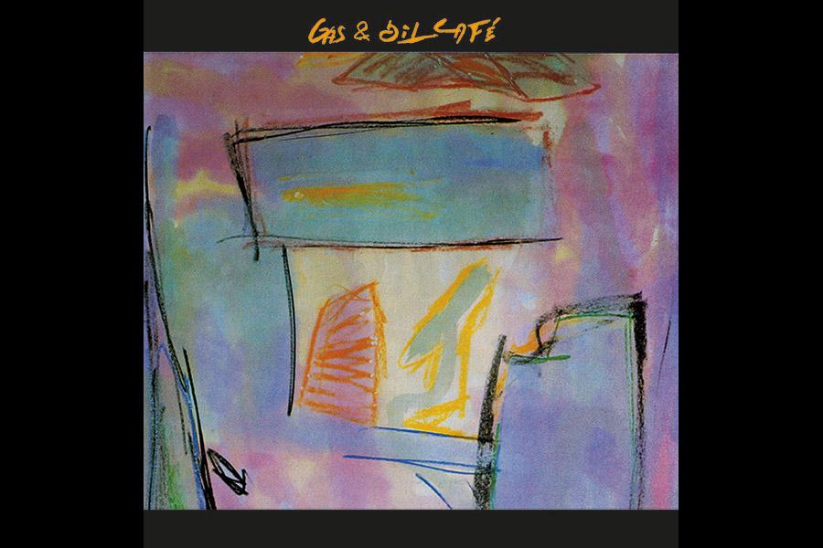 Cover Gas and Oil Café