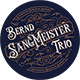 Bernd Sangmeister | Musik Logo